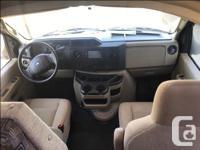 A very nice size spacious Class C Motor Home. 80,000