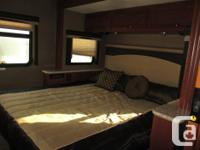A.C.E. revolutionizes the motorhome industry by