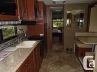 A.C.E. revolutionizes the motorhome by combining the