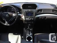 Make Acura Model ILX Year 2016 Colour White kms 36136