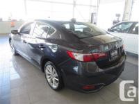 Make Acura Model ILX Year 2016 Colour Grey kms 32324