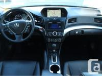 Make Acura Model ILX Year 2016 Colour Black kms 25551