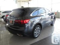 Make Acura Model MDX Year 2016 Colour Grey kms 35904