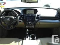 Make Acura Model RDX Year 2016 Colour White kms 51452