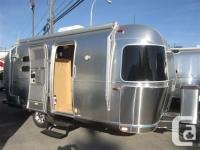 Description: Roll with the Best! Airstream has been