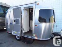 Description: Live Riveted! Airstream has been inspiring