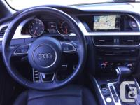 Make Audi Model A5 Year 2016 Colour Monsoon Grey