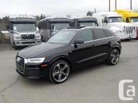 Make Audi Year 2016 Colour Black Trans Automatic kms