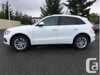 Make Audi Model Q5 Year 2016 Colour White kms 15471