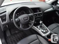 Make Audi Model Q5 Year 2016 Colour White kms 41740