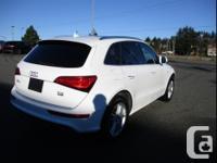Make Audi Model Q5 Year 2016 Colour White kms 59790