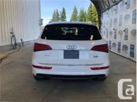 Make Audi Model Q5 Year 2016 Colour White kms 59262