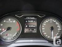 Make Audi Model S3 Year 2016 Colour BLACK kms 43101