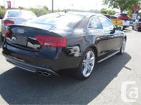 Make Audi Model S5 Year 2016 Colour Black kms 18761