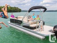 2016 Avalon LSZ CruiseAvalon is the newest addition to