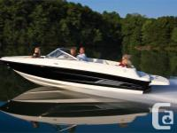 2016 Bayliner 175 BRFresh from the factory, new 2016
