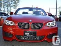 Make BMW Model 2 Series Year 2016 Colour Red kms 26714
