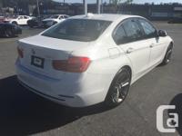 Make BMW Model 320 Year 2016 Colour WHITE kms 85150