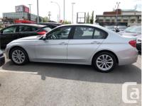 Make BMW Model 320i Year 2016 Colour Silver kms 29757