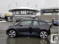 Make BMW Model i3 Year 2016 Colour Black kms 29979