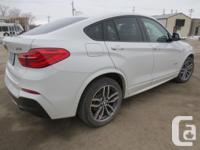 Make BMW Model X4 Year 2016 Colour WHITE kms 32000