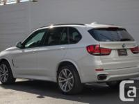 Make BMW Model X5 Year 2016 Colour White kms 103000, used for sale  British Columbia