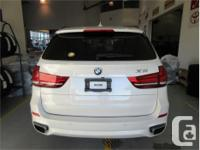 Make BMW Model X5 Year 2016 Colour White kms 46478 for sale  British Columbia