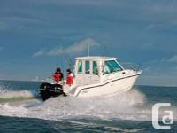 2016 Boston Whaler 285 Conquest PilothouseFactory