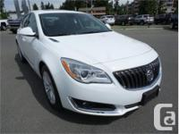 Make Buick Model Regal Year 2016 Colour Summit White