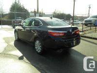 Make Buick Model Verano Year 2016 Colour Black kms