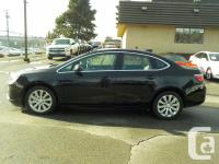 Make Buick Model Verano Year 2016 Colour Black kms