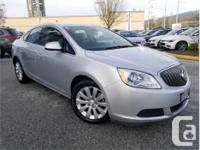 Make Buick Model Verano Year 2016 Colour Silver kms