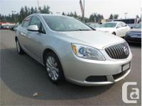 Make Buick Model Verano Year 2016 Trans Automatic kms
