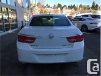 Make Buick Model Verano Year 2016 Colour White kms
