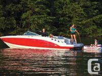 What's it like to own a 226 SSi? Pull up on the launch