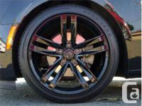 Make Chevrolet Model Camaro Year 2016 Colour Jet Black