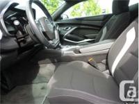 Make Chevrolet Model Camaro Year 2016 Colour Black kms