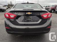 Make Chevrolet Model Cruze Year 2016 Colour Tungsten
