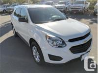 Make Chevrolet Model Equinox Year 2016 Colour White