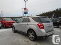 Make Chevrolet Model Equinox Year 2016 Colour Silver