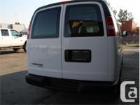 Make Chevrolet Model Express Cargo Van Year 2016