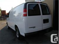 Make Chevrolet Model Express Cargo Van Year 2016
