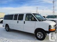 Make Chevrolet Model Express Passenger Year 2016
