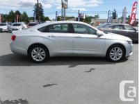 Make Chevrolet Model Impala Year 2016 Colour Silver