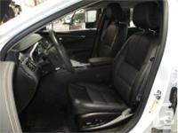 Make Chevrolet Model Impala Year 2016 Colour White kms