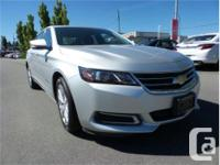 Make Chevrolet Model Impala Year 2016 Colour Grey kms
