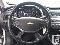 Make Chevrolet Model Impala Year 2016 kms 26990 Trans