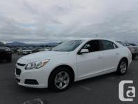 Make Chevrolet Year 2016 Colour White Trans Automatic
