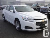 Make Chevrolet Model Malibu Year 2016 Colour White kms