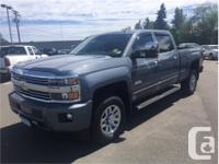 Make Chevrolet Model Silverado 3500HD Year 2016 Colour